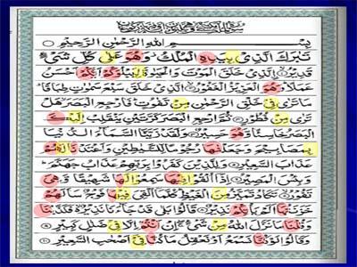 Faiza Ulfa Keutamaan Surat Al Mulk