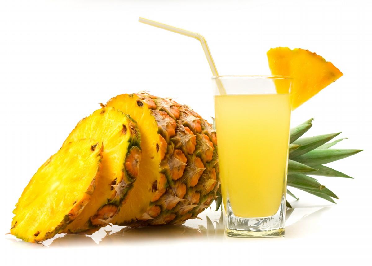 Regime Ananas Pour Maigrir