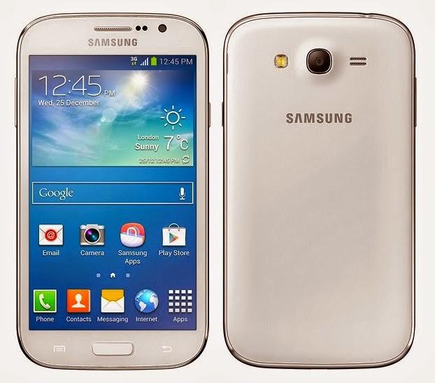 Spesifikasi Dan Harga Samsung Galaxy Grand Neo I9060 Terbaru 2014