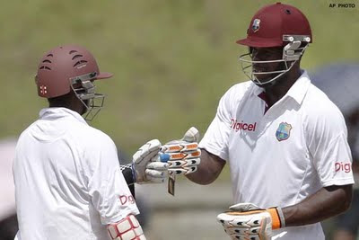 india vs west indies - 3rd test