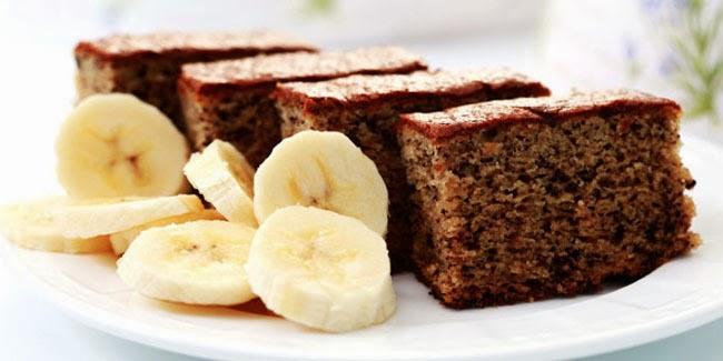 resep pisang super lezat