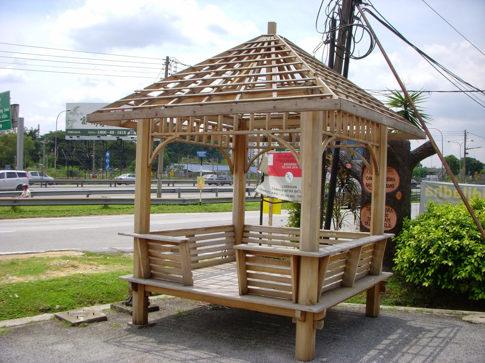 Teakitas Designers And Skilled Craftsmen Can Make Beautifully Crafted Gazebos For You