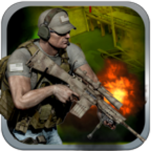 Army Sniper - Urban Warfare Apk