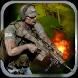 Army Sniper - Urban Warfare Apk