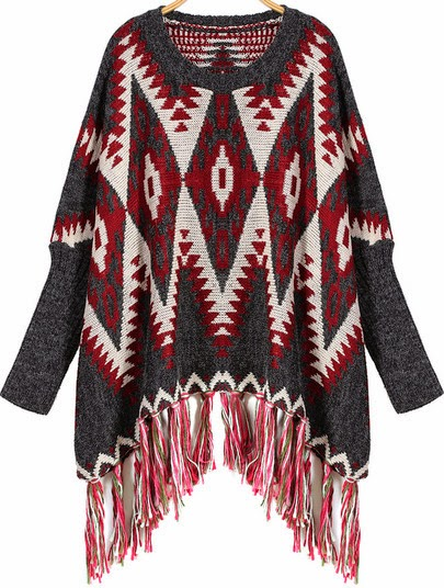 http://www.sheinside.com/Blue-Tassel-Round-Neck-Geometric-Print-Loose-Sweater-p-197447-cat-1734.html?aff_id=1285
