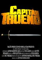 Capitán Trueno y el Santo Grial (2011).