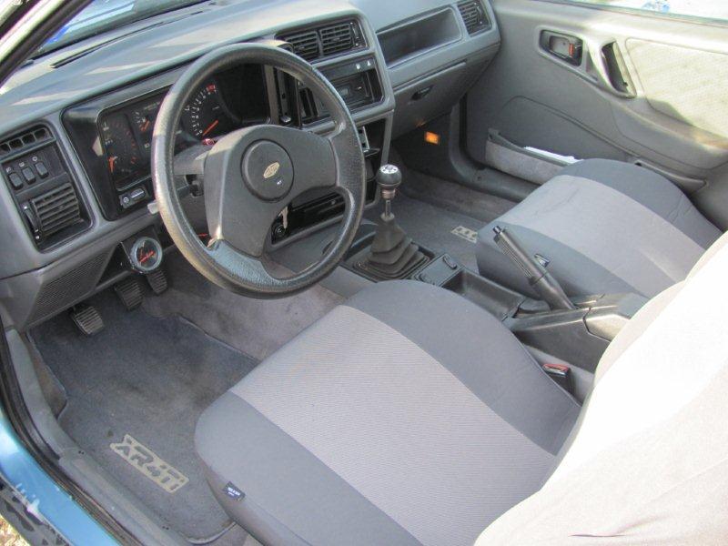 Just A Car Geek: Two Cool Cars In San Antonio - 1988 ...
