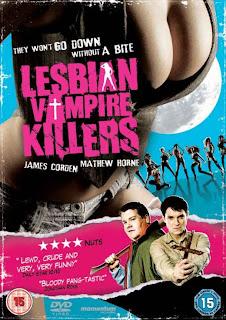 Ver online:Lesbian Vampire Killers (L.V.K.) 2009