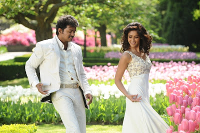 Vijay's Nanban Latest Stills