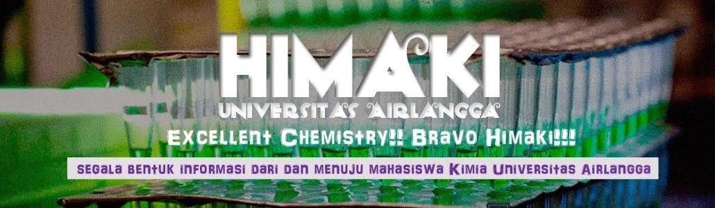 Kimia Universitas Airlangga