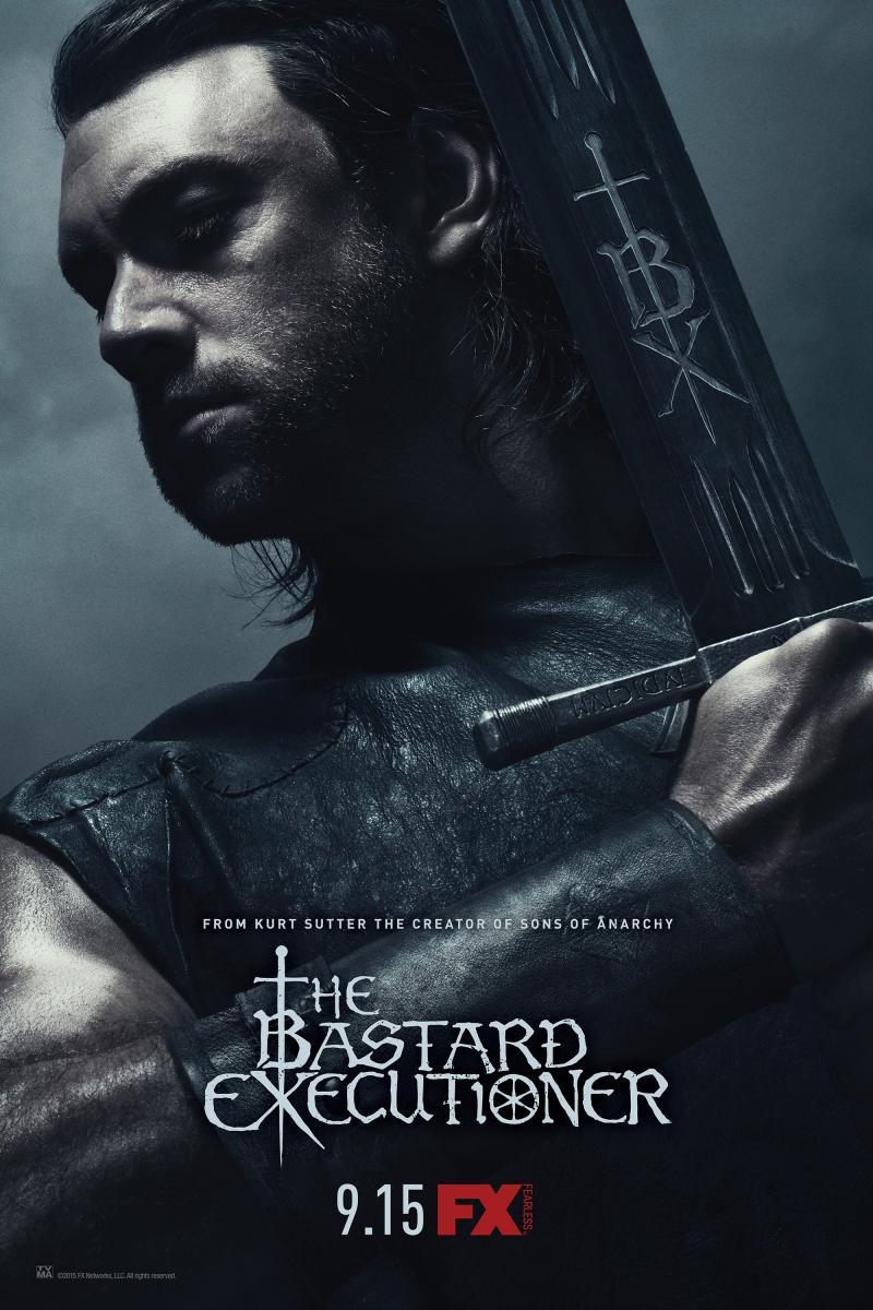 ver serie The Bastard Executioner online gratis