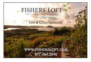 Fisher's Loft, Port Rexton