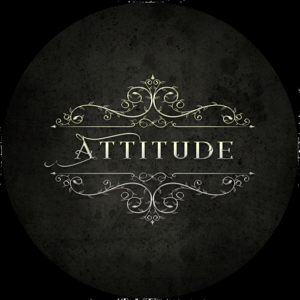 Attitude Pose