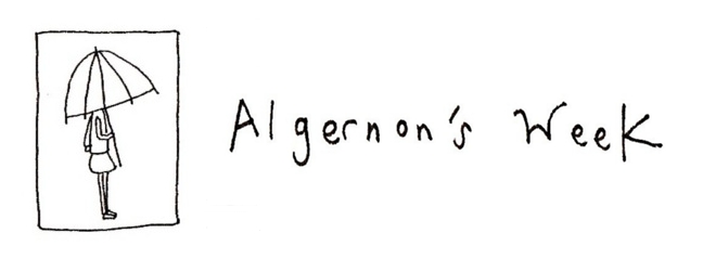 Little One Algernon