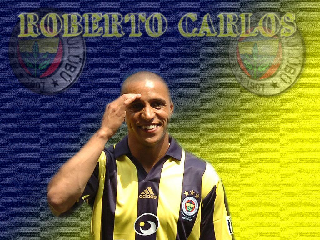 Player Tom Carlos da Brady: Roberto Silva Football Brazilian