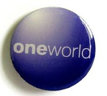 OneWorld Virtual Airlines