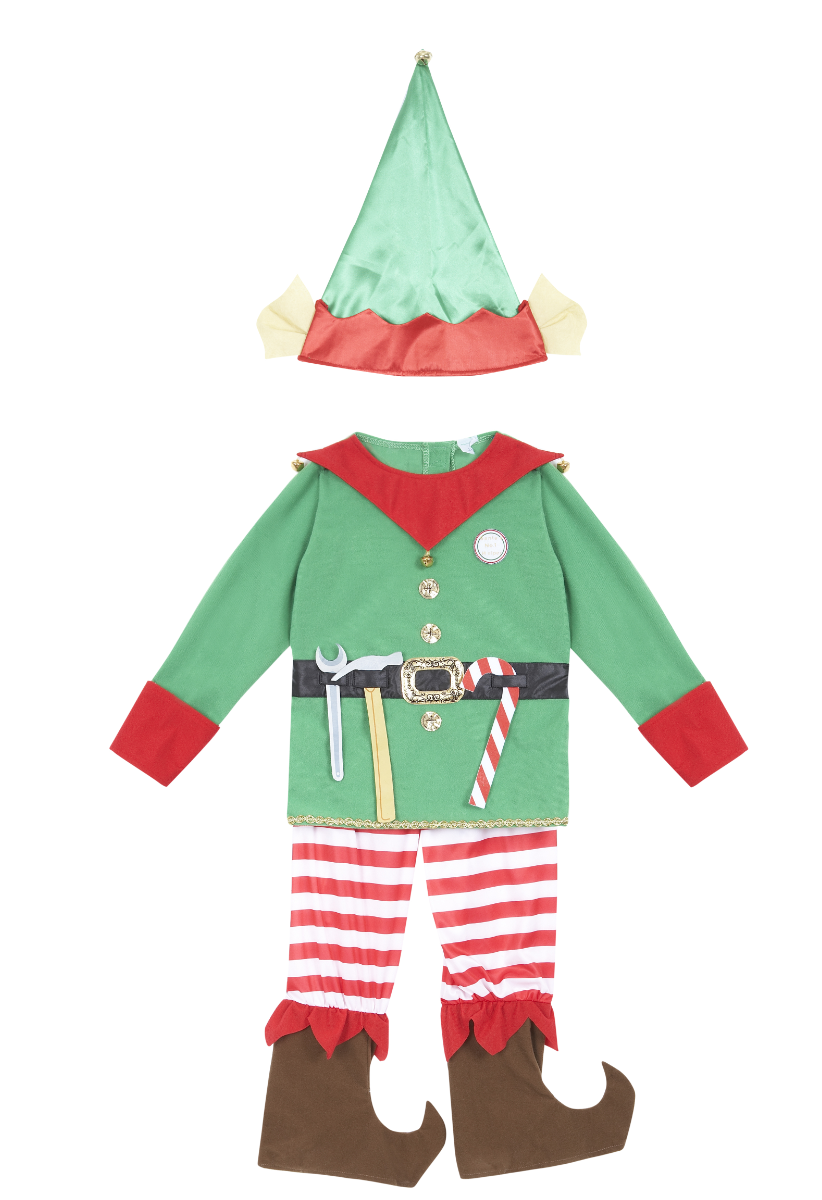... Elf outfits for boys and girls, Christmas fancy dress | christmas elf