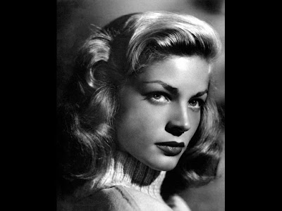 Lauren Bacall Beautiful Wallpaper
