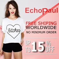 Collaborazione con EchoPaul