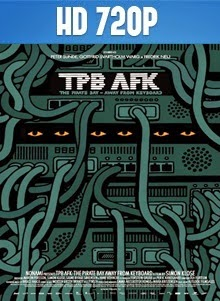 TPB AFK: The Pirate Bay Away from Keyboard 720p Subtitulada