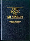 FOR YOUR FREE COPY OF THE BOOK OF MORMON CLICK HERE