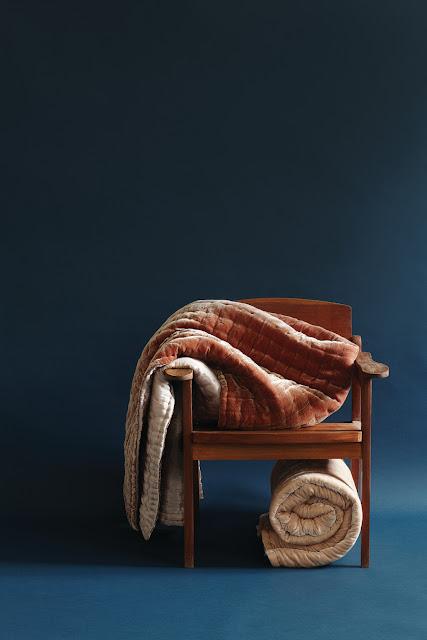 Sengetæpper - Shop lækre sengetæpper online hos Bæk & Kvist