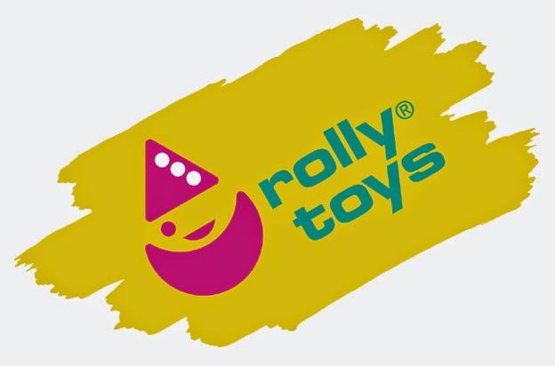 Catalogo de juguetes de pedales ROLLY TOYS