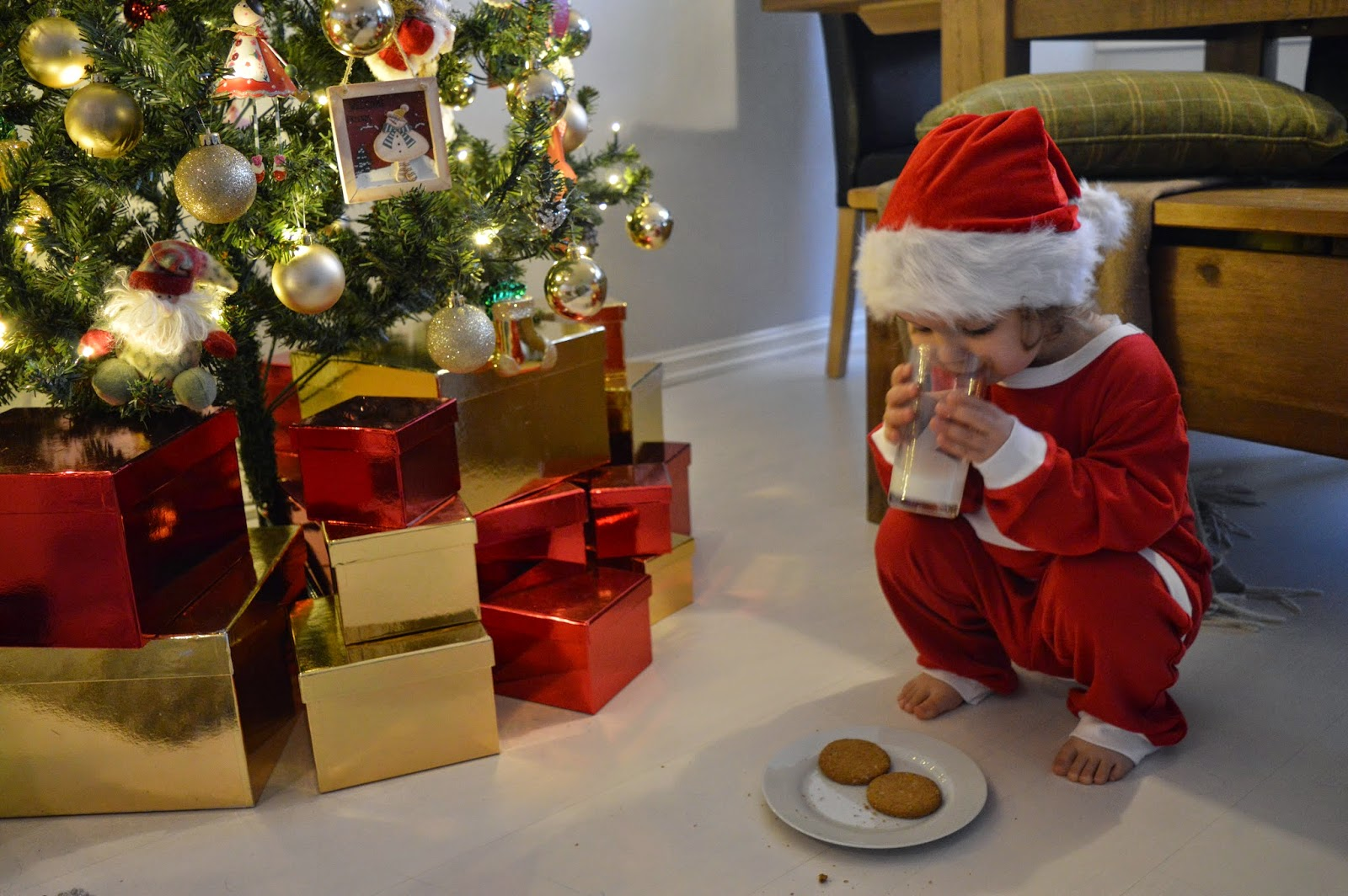 My Modern Mummy: Merry Christmas from Norway