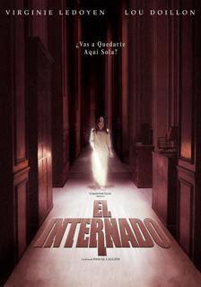 descargar El Internado – DVDRIP LATINO