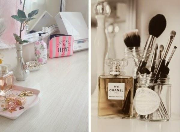 Creative Makeup Storage Creative Makeup Storage Ideas