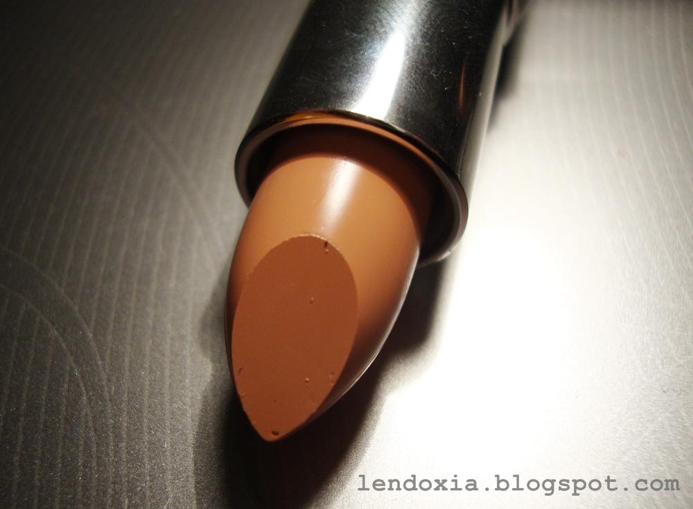 Beauty UK Chelsea lipstick