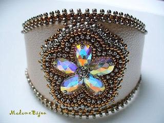 beadwork blogspot beading blog beaders bracelet