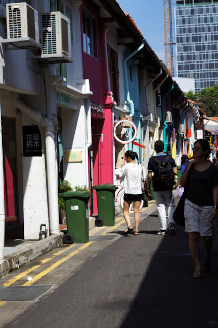 street photography bugis singapore singapura
