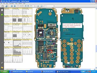 Solusi Nokia 1110 short