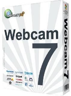 Webcam 7 PRO 1.0.4.0.36944 Multilingual Including keygen Mucx