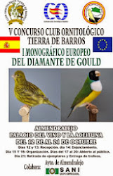 I MONOGRAFICO EUROPEO DIAMANTE DE GOULD (2012)