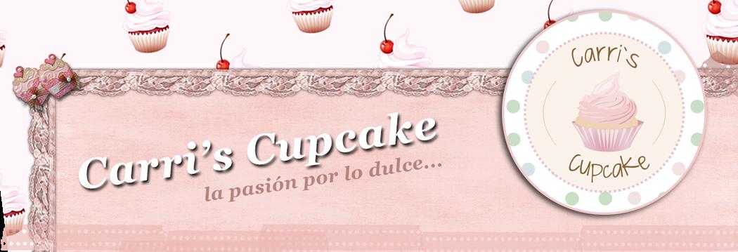 CarrisCupcake