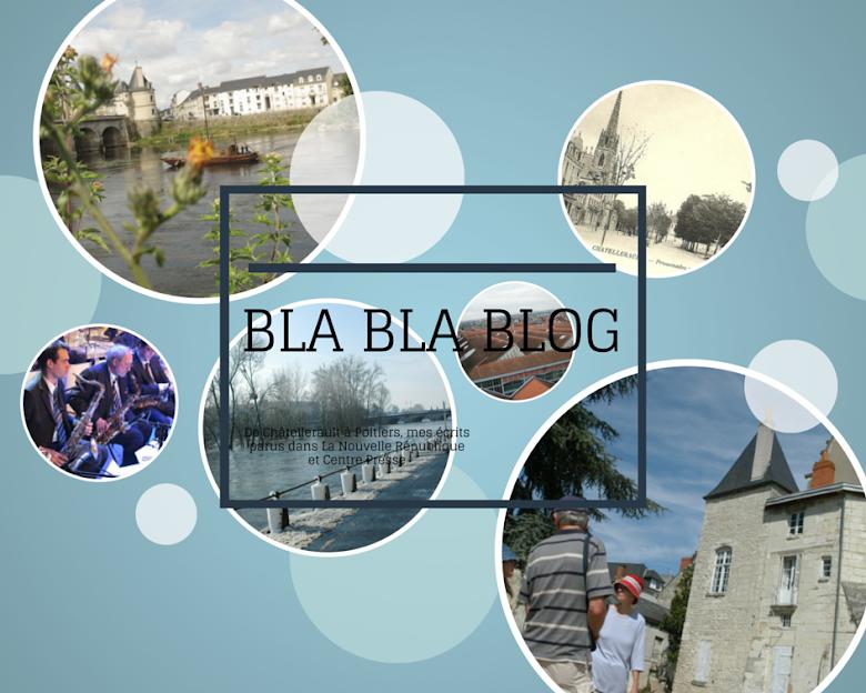 Châtellerault blog