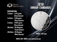 KELANTAN silver DIRHAM