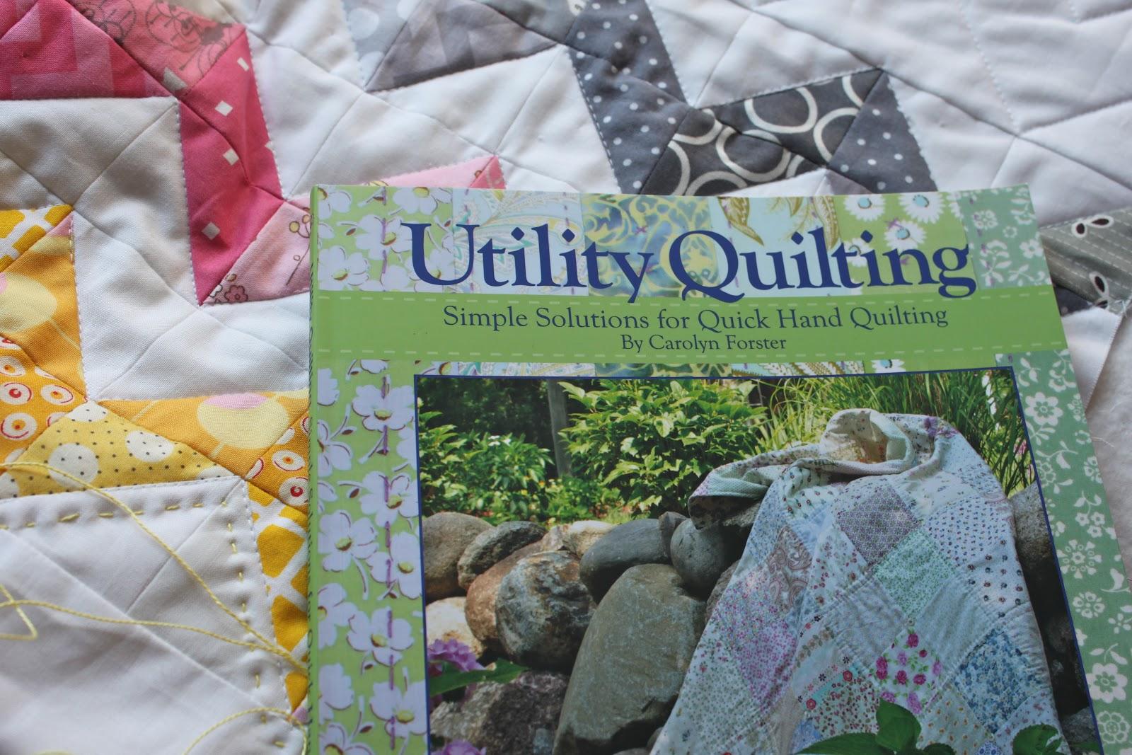 Lollyquiltz Utility Quilting