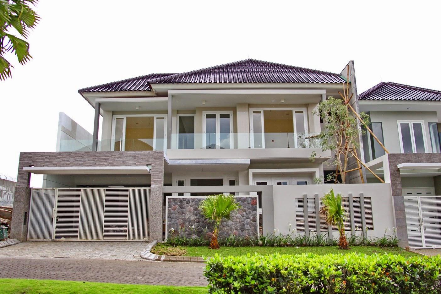 gambar model rumah