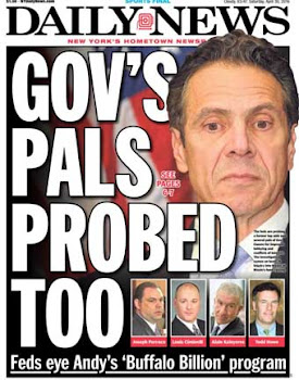 Another Albany Probe