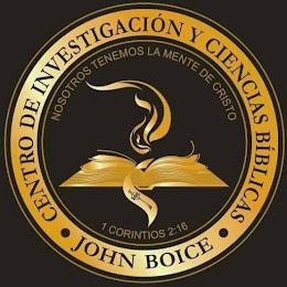 Biblioteca John Boice