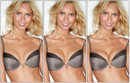 New Adjustable bra gets enviable curves for your comfort
