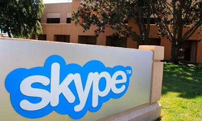 Skype como camara de vigilancia