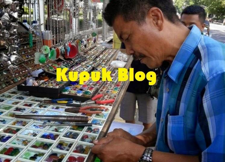 Kontes Batu Akik April 2015 Bagian Indonesia Timur