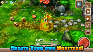 Monster Adventures v1.0.1
