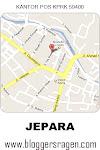 Foto kantor pos Jepara