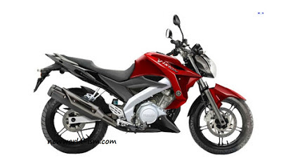 Harga New Yamaha V-ixion 2013 | Spesifikasi update | newworld-ism