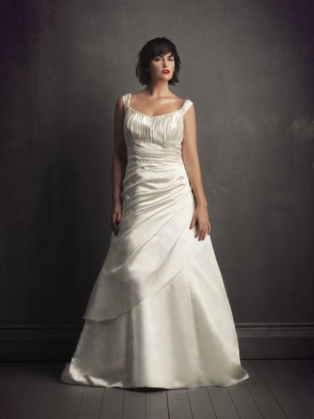 vestidos de novia baratas: Diferentes estrategias de novia de desgaste